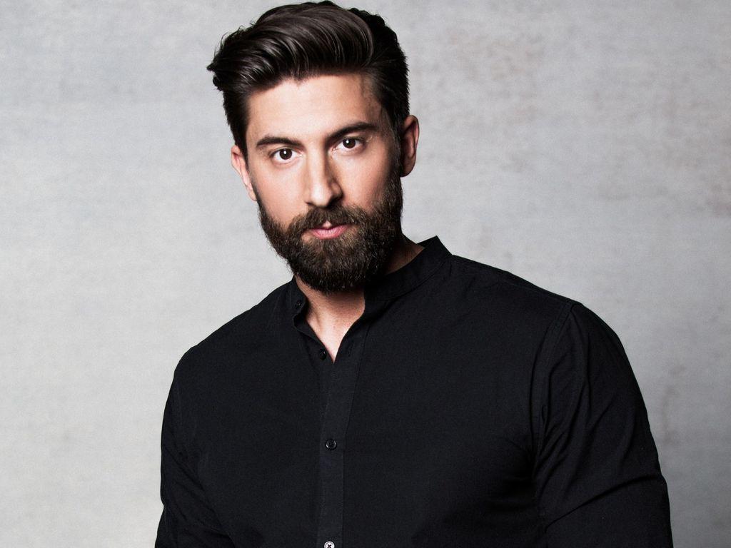 Sebastian, Bachelorette-Kandidat 2017