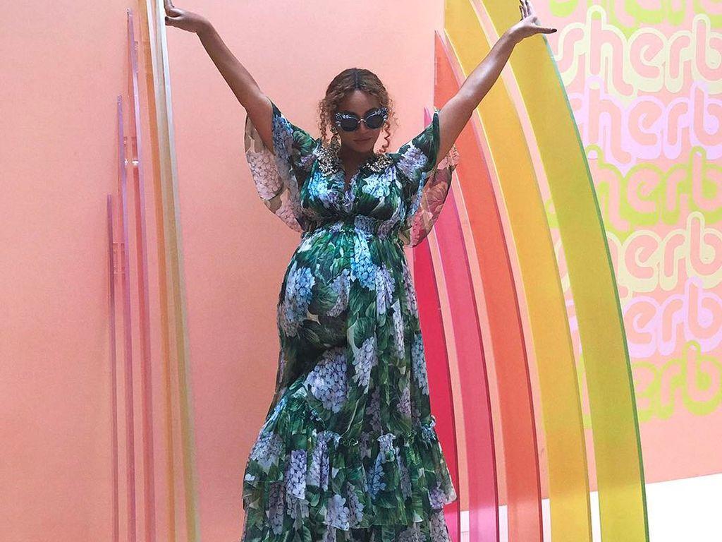 So sollen die Zwillinge von Beyoncé und Jay-Z heißen