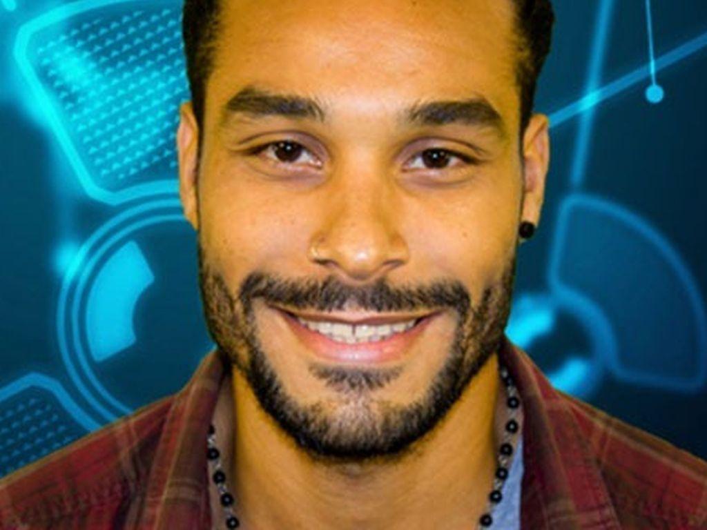 Big Brother-Teilnehmer Daniel Echaniz