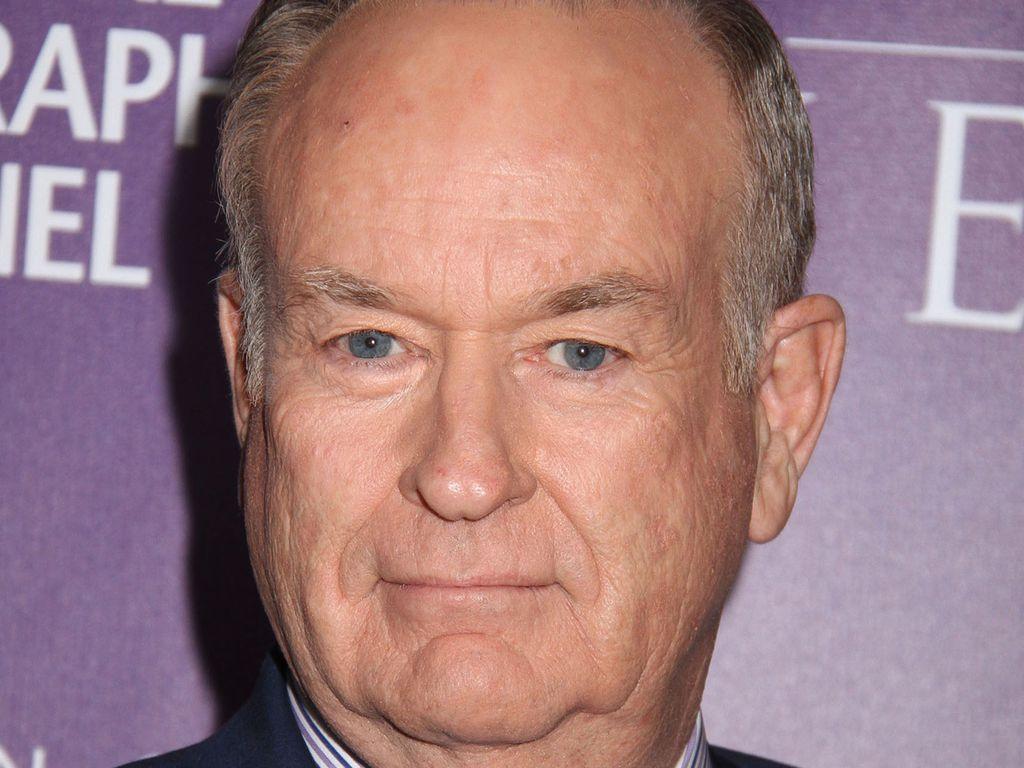 """Bill O'Reilly bei der Premiere von """"Killing Jesus"""" in New York"""