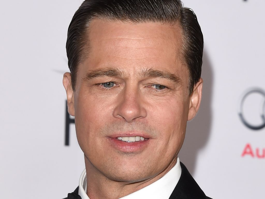 """Brad Pitt bei der """"By the sea""""-Premiere 2015 in Hollywood"""