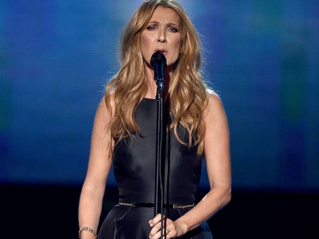 Celine Dion, Musikerin
