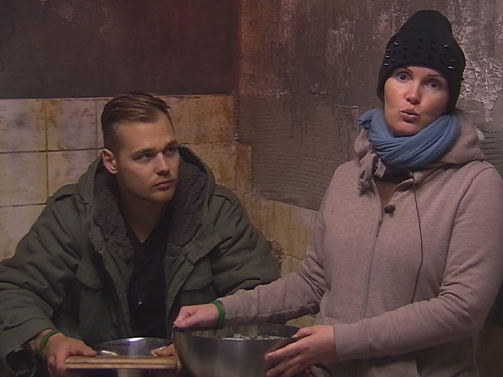 Christian und Bianca