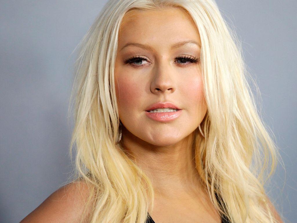Christina Aguilera nackt: Zieht sie sich fr den Playboy