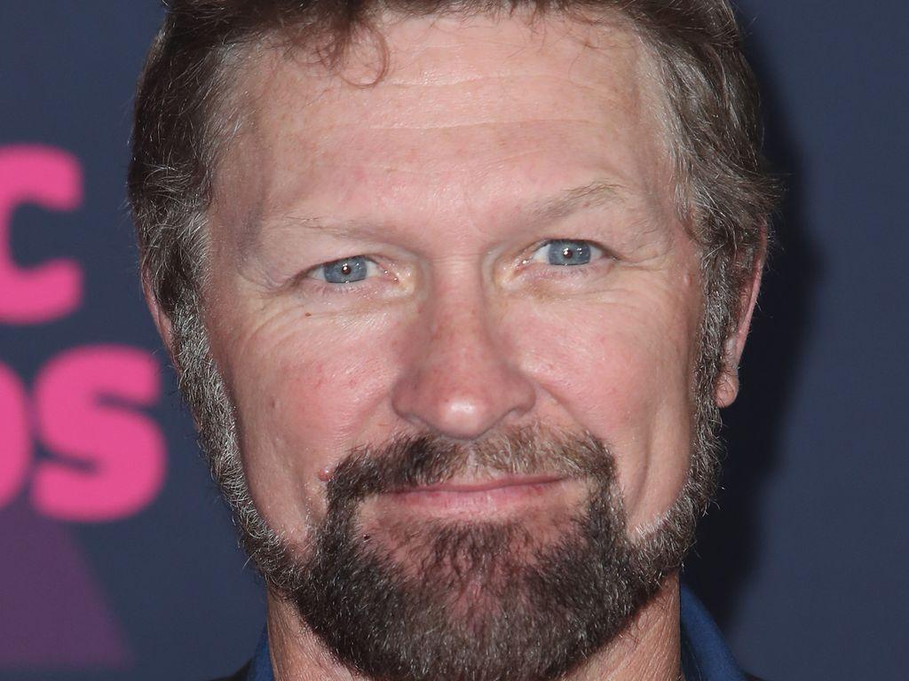 Country-Sänger Craig Morgan