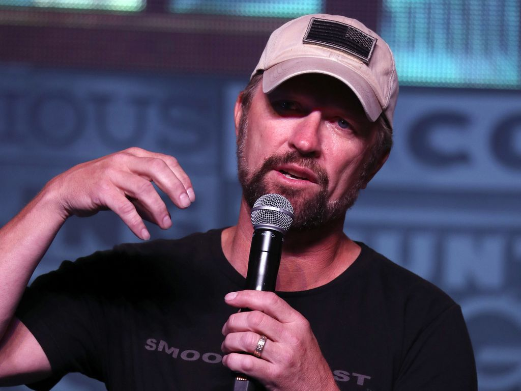 "Craig Morgan beim ""CMA Music Festival in Nashville"""