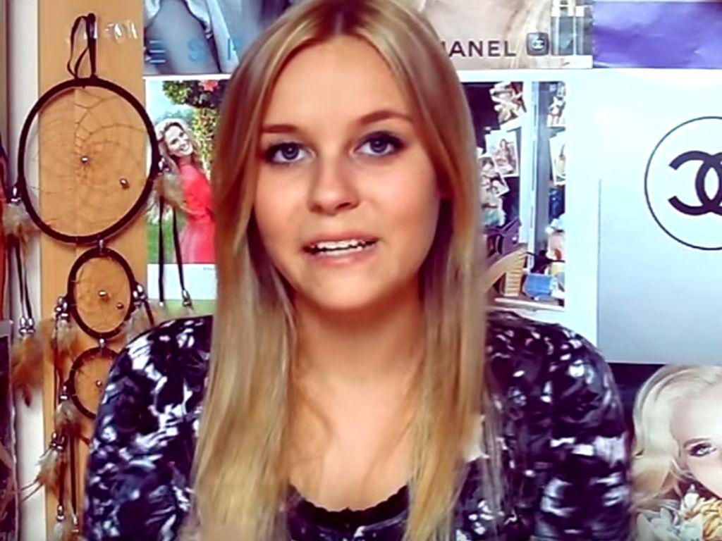 Dagi Bee in ihrem ersten Video im Oktober 2012