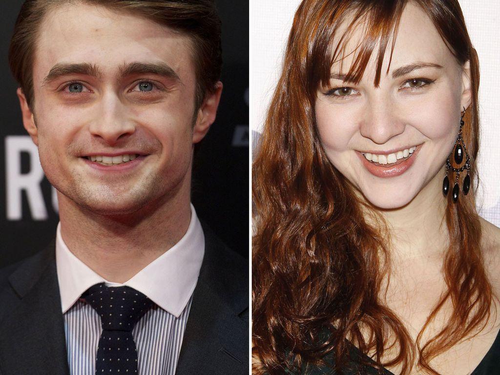 Daniel Radcliffe Freundin