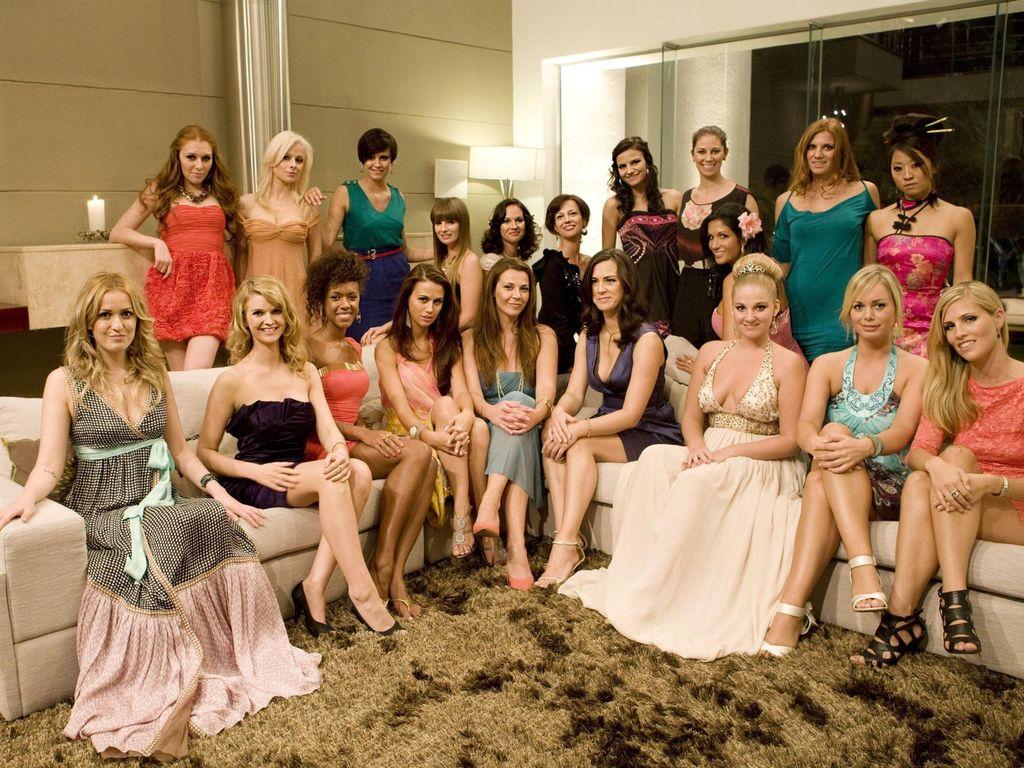Bachelor 2012
