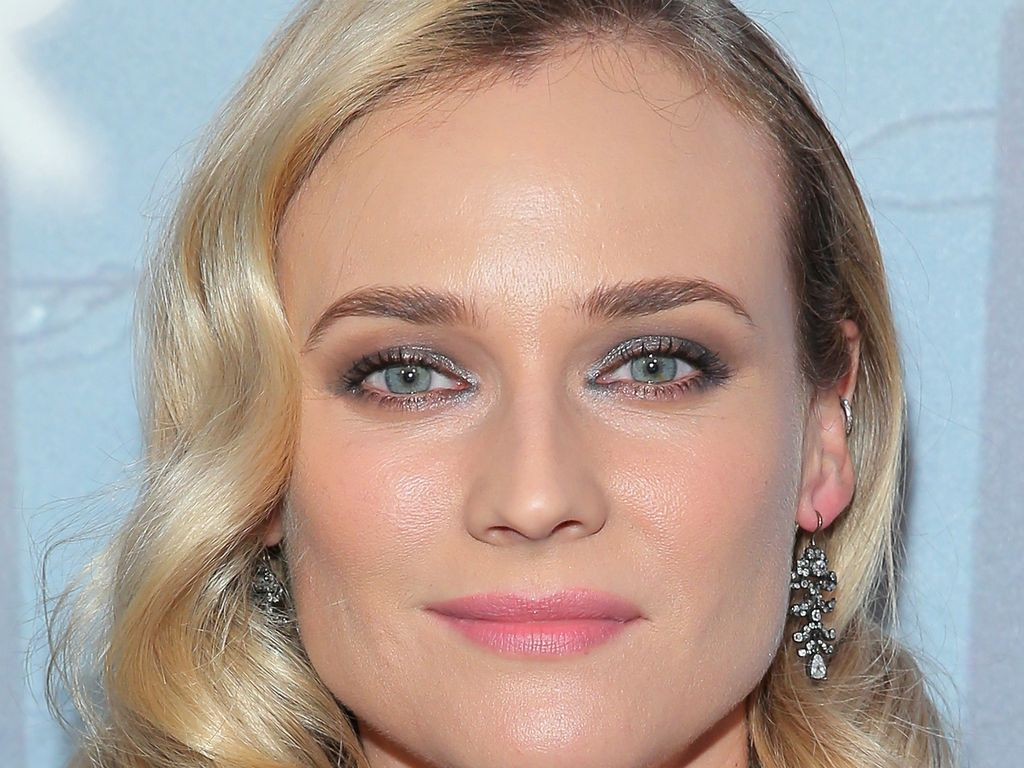 "Diane Kruger bei der Premiere von ""The Affair"" in New York"