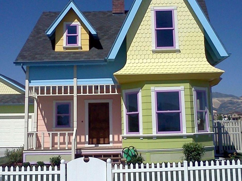 Haus Von Oben : das haus aus oben jetzt wird es berstrichen ~ Watch28wear.com Haus und Dekorationen