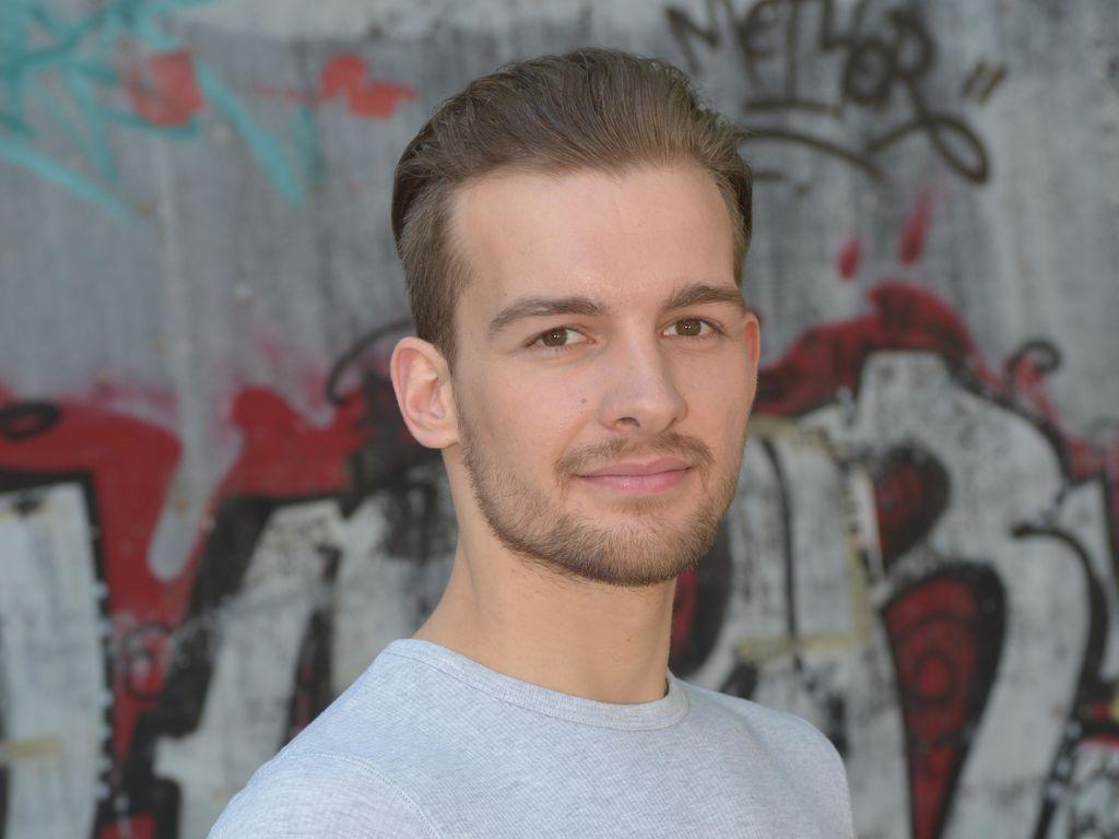 Eric Stehfest, Schauspieler