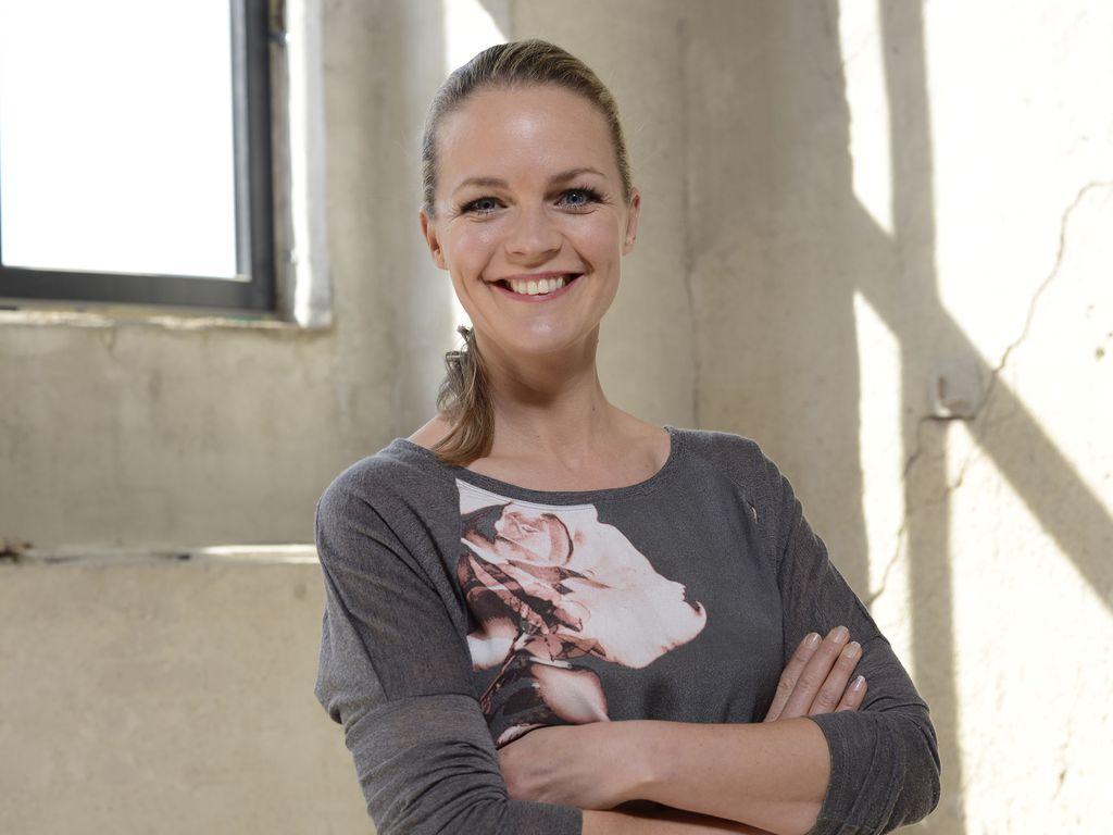 Eva Brenner, Inneneinrichterin