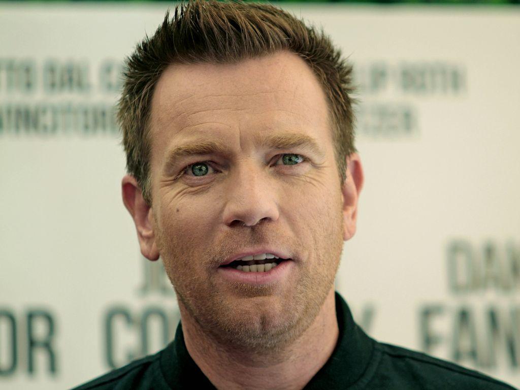 Ewan Mc Gregor, Schauspieler