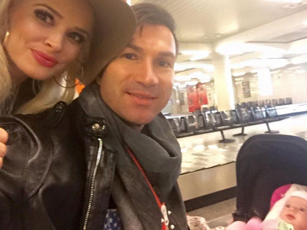 Lucas Cordalis, Daniela Katzenberger und Sophia Cordalis