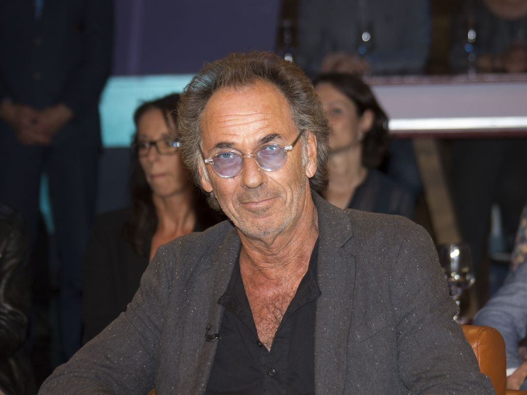 Hugo Egon Balder in der NDR-Talkshow