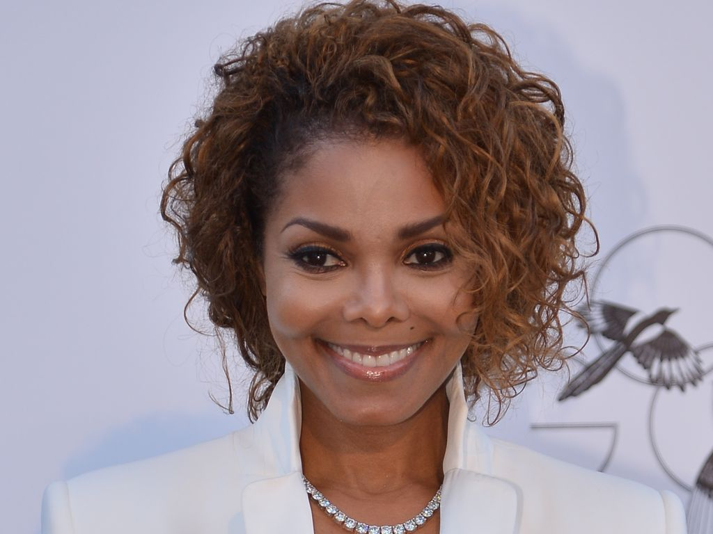 """Janet Jackson bei der """"20th Annual Cinema Against AIDS"""" in Cannes"""