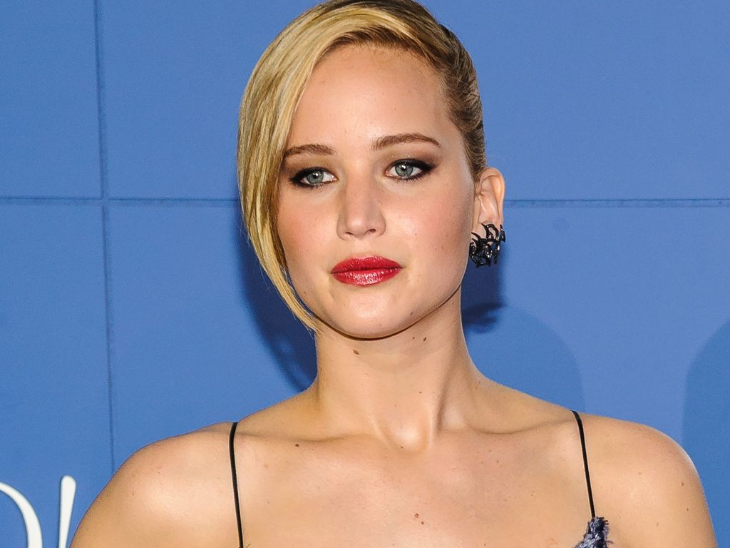Jennifer lawrence nackt fappening - Thefappening.pm