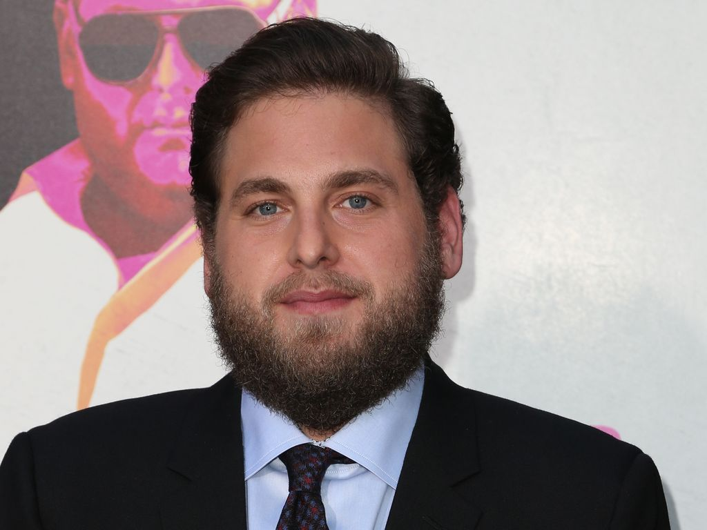 "Jonah Hill bei der ""War Dogs""-Premiere in Hollywood"