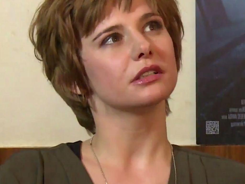 Josefine Preuß bald wieder in einer Serie dabei? | Promiflash.de