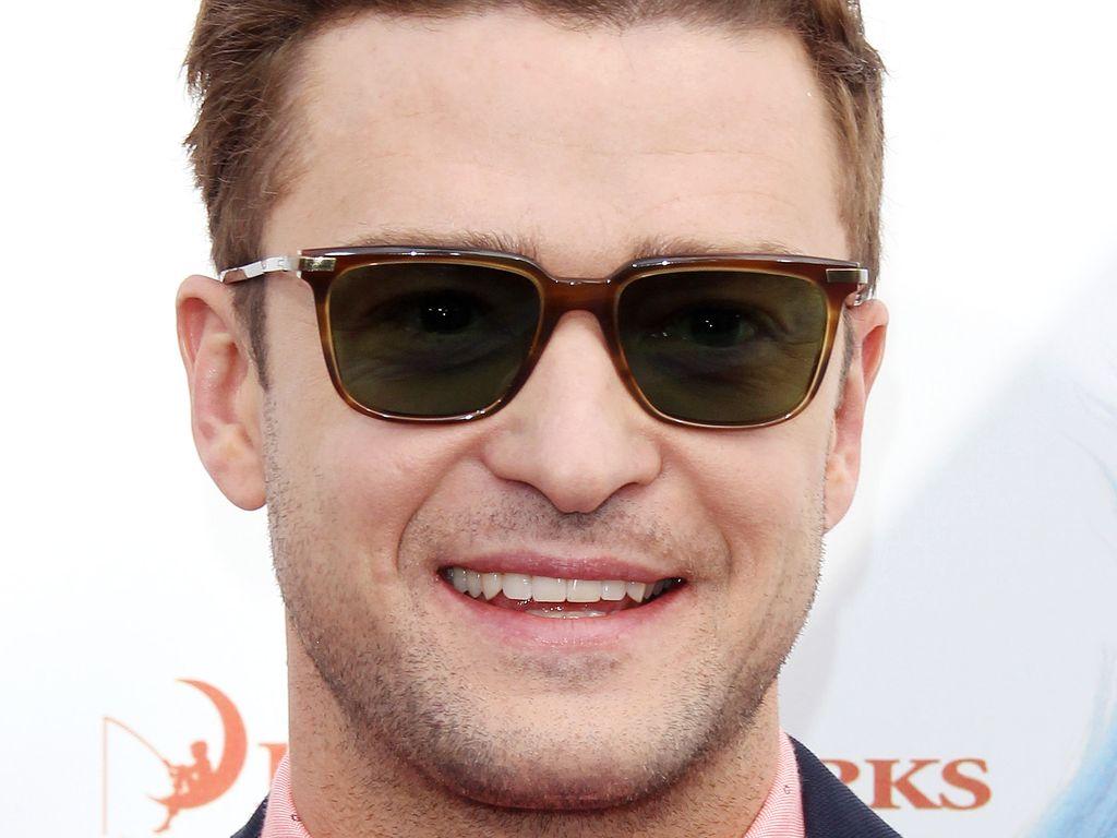 """Justin Timberlake bei der Filmpremiere zu """"Trolls"""" im Oktober 2016 in Los Angeles"""