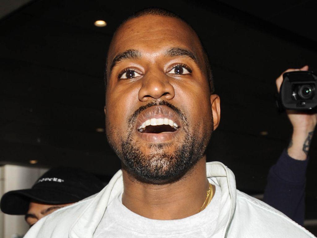 Kanye West, Rapper