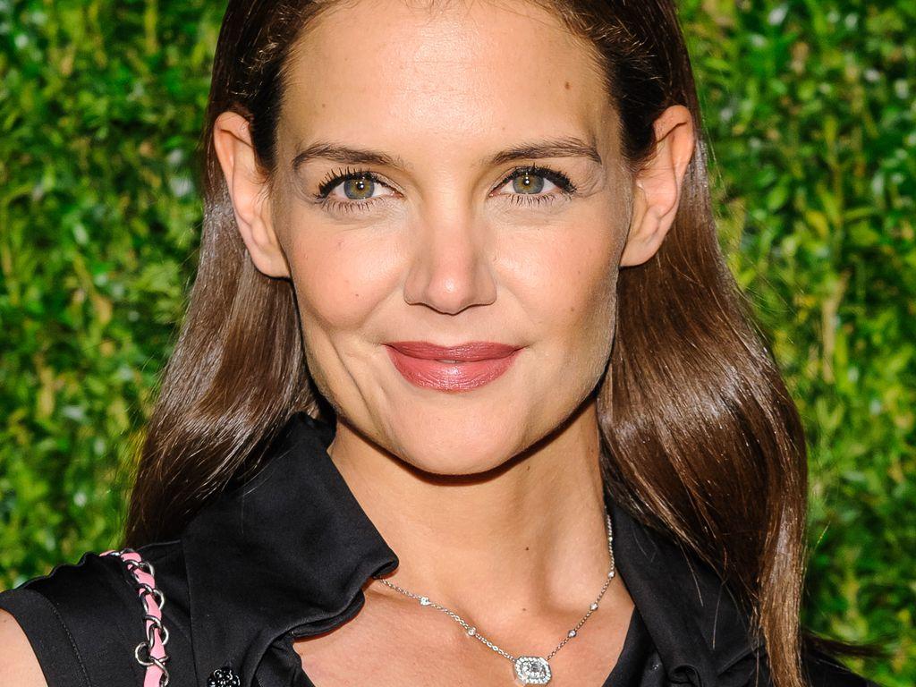 Katie Holmes beim Tribeca Filmfestival
