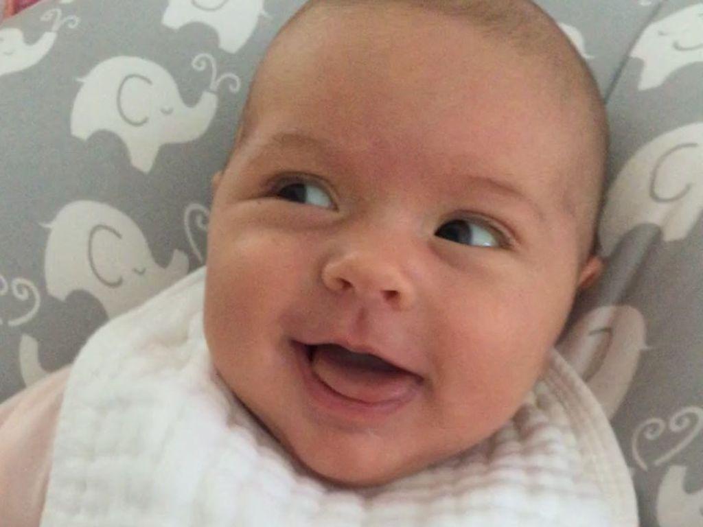 Kirra Max Bohan, Audrina Patridges Tochter