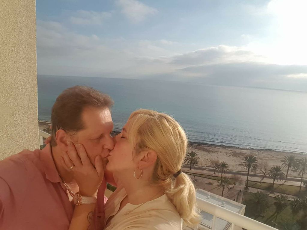 Total nervös vor Heiratsantrag: Jens Büchner ging die Pumpe!