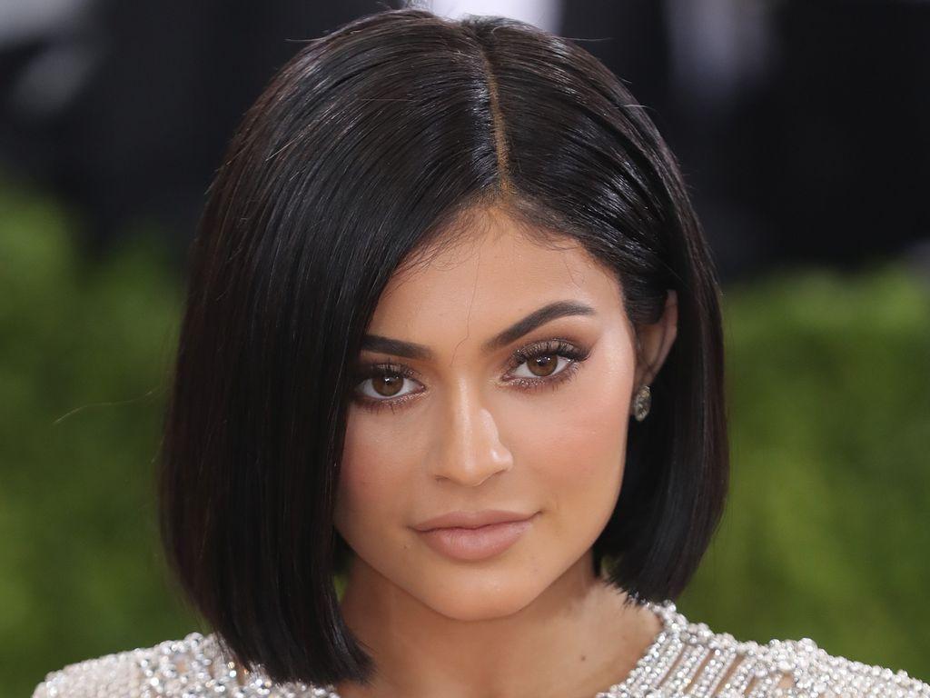 Kylie Jenner bei der MET-Gala 2016
