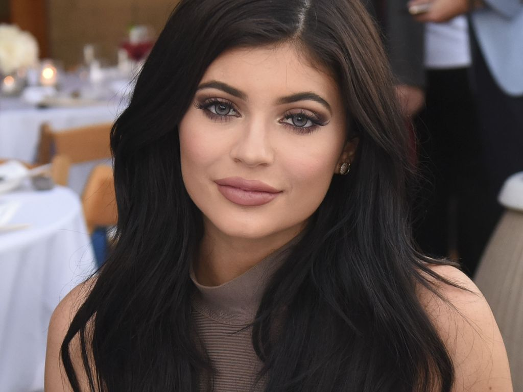 Kylie Jenner, It-Girl