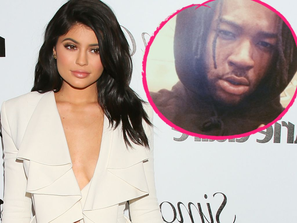 Kylie Jenner und PartyNextDoor