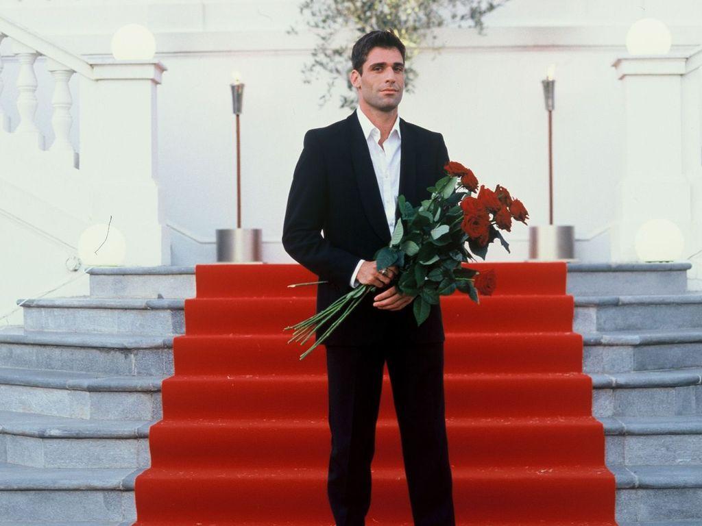 Bachelor Marcel