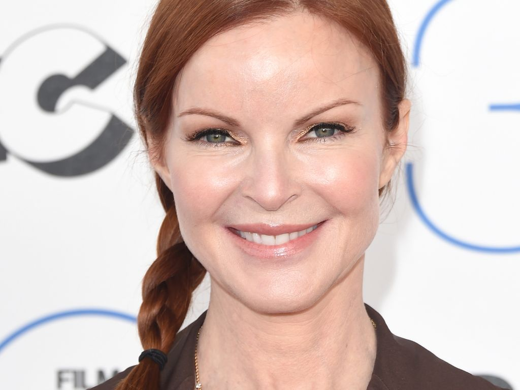 Marcia Cross auf den Film Independent Spirit Awards 2015
