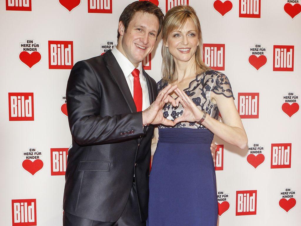 Matthias Steiner und Inge Steiner