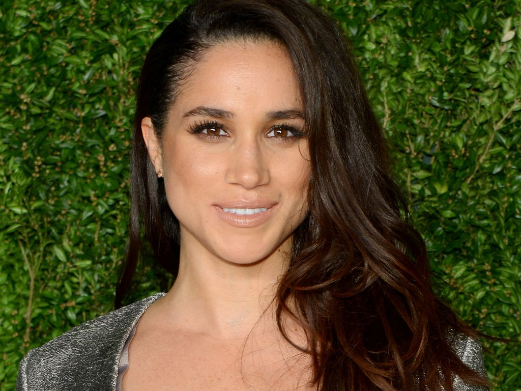 "Meghan Markel bei den ""12. Vogue Fashion Fund Awards"""