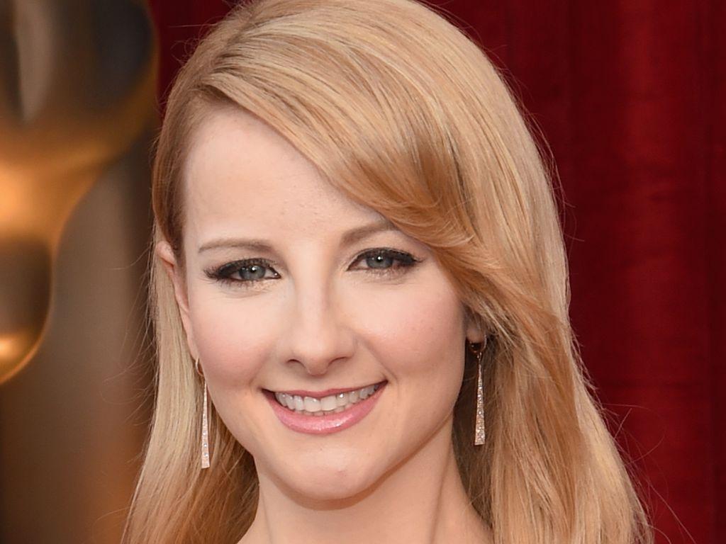 Melissa Rauch bei den Screen Actor Guild Awards in Los Angeles 2017