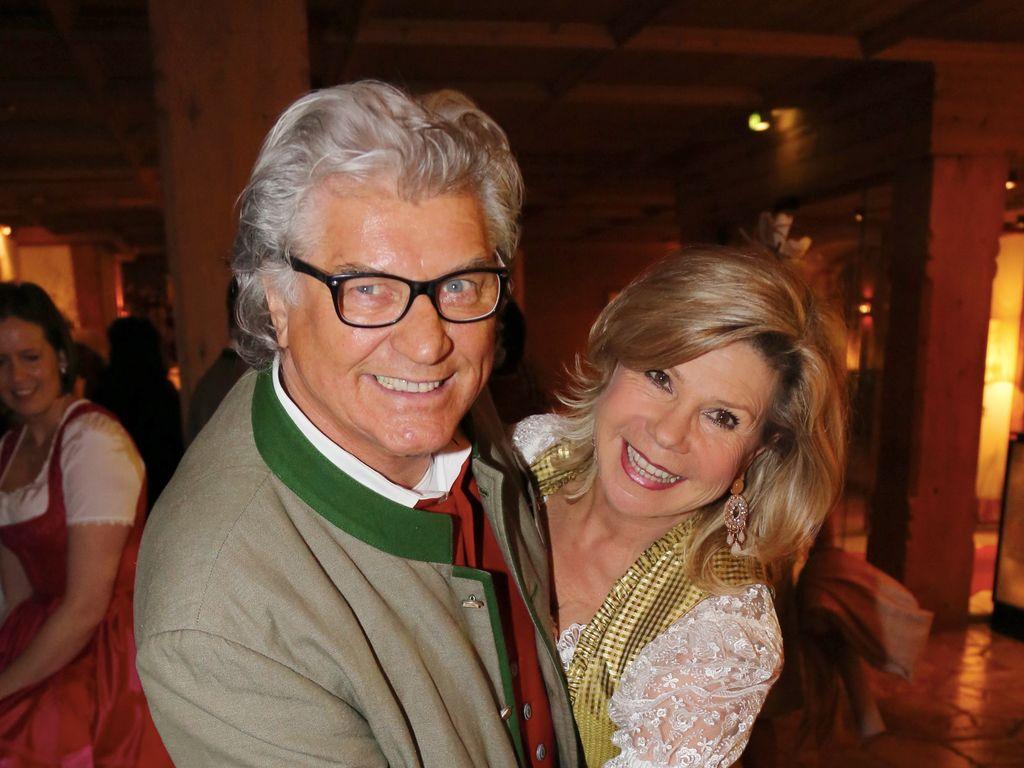 Michael und Marianne Hartl, Musiker