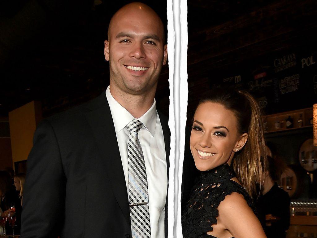 Ex-NFL-Star Mike Caussin und Schauspielerin & Sängerin Jana Kramer