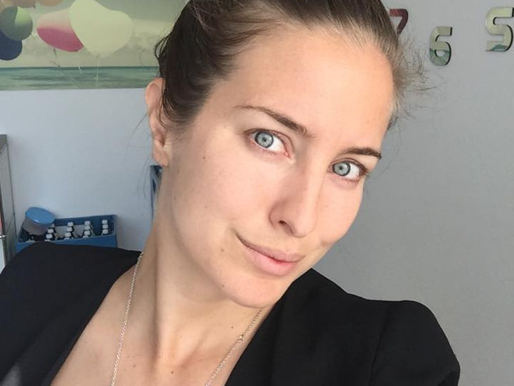 Mona Stöckli