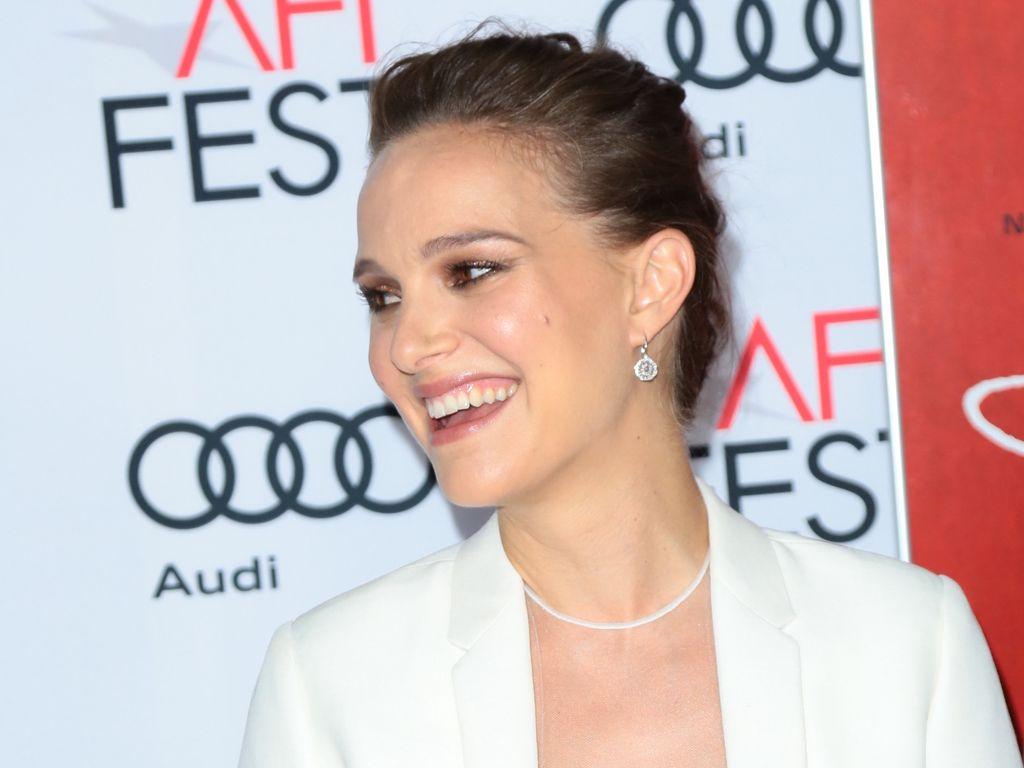 """Natalie Portman beim Screening von """"Jackie"""" auf dem """"AFI Fest"""" in Los Angeles"""