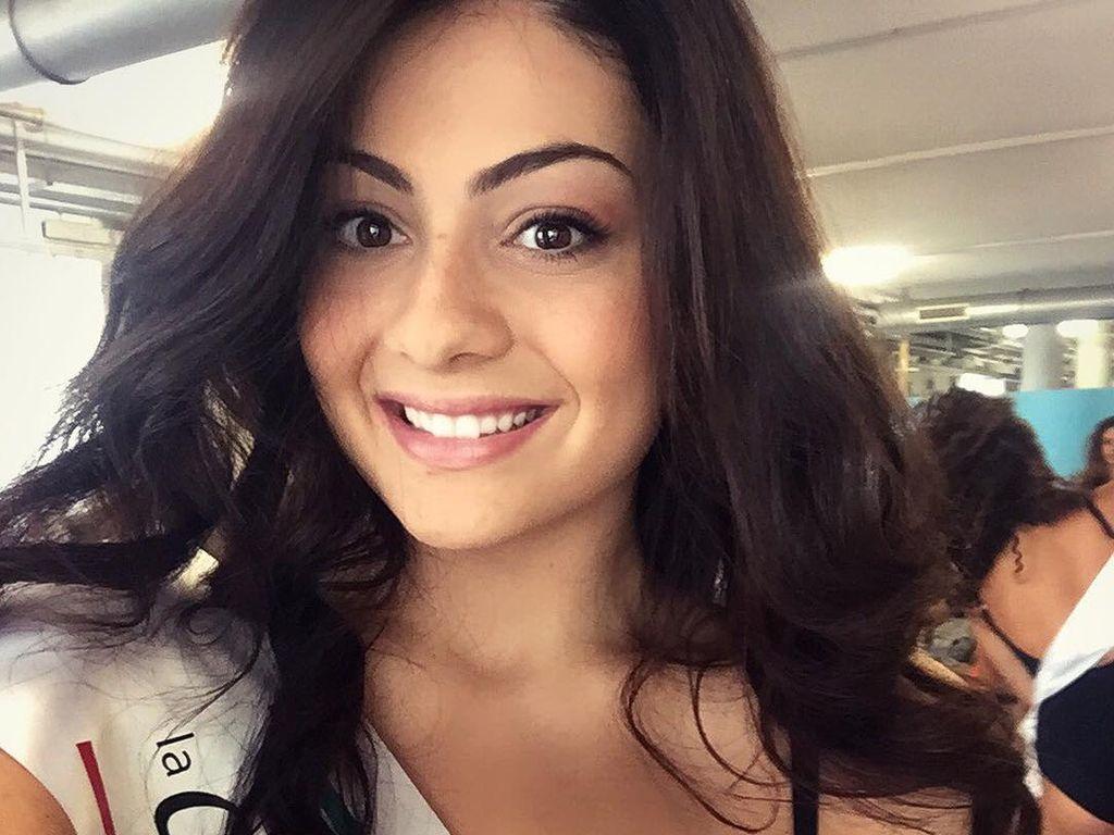 Paola Torrente, Miss Italien Wahl 2016