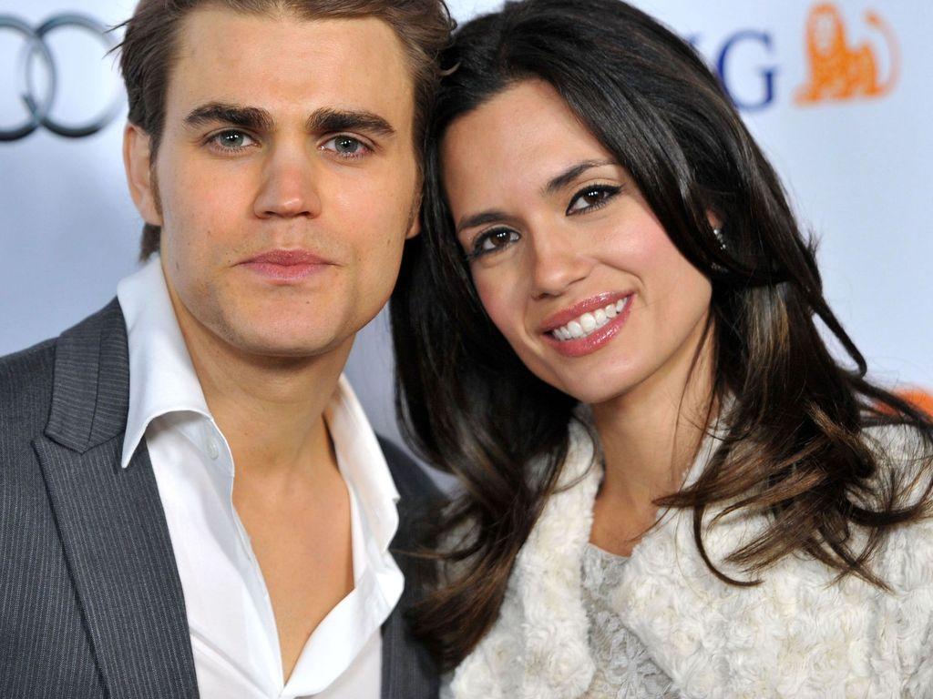 Vampire Diaries: Paul Wesleys Ehefrau ist die Neue