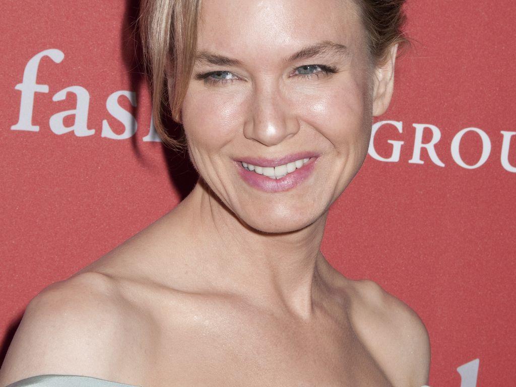 Renee Zellweger, Schauspielerin