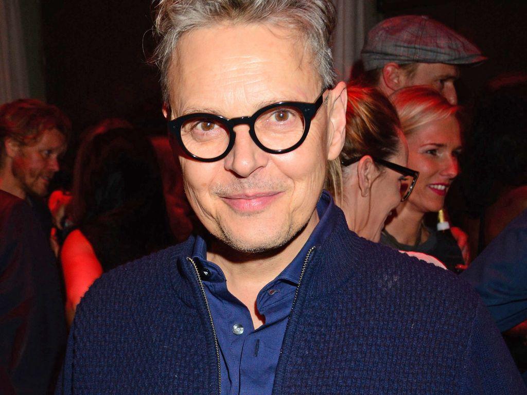 Rolf Scheider. Modelagent