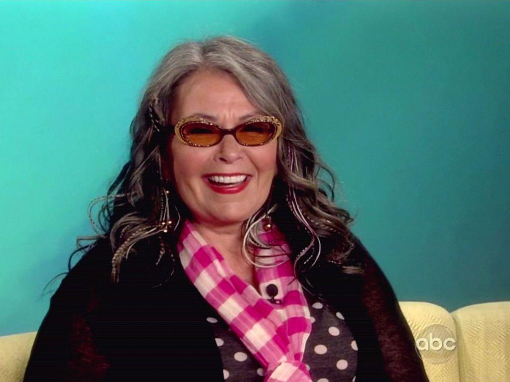 Roseanne Barr y el heterosexismo Ambiente G