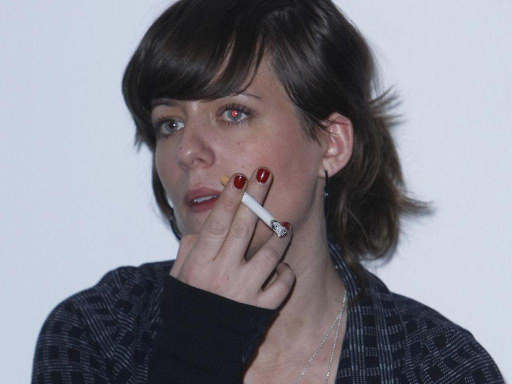 Claudia Ferri