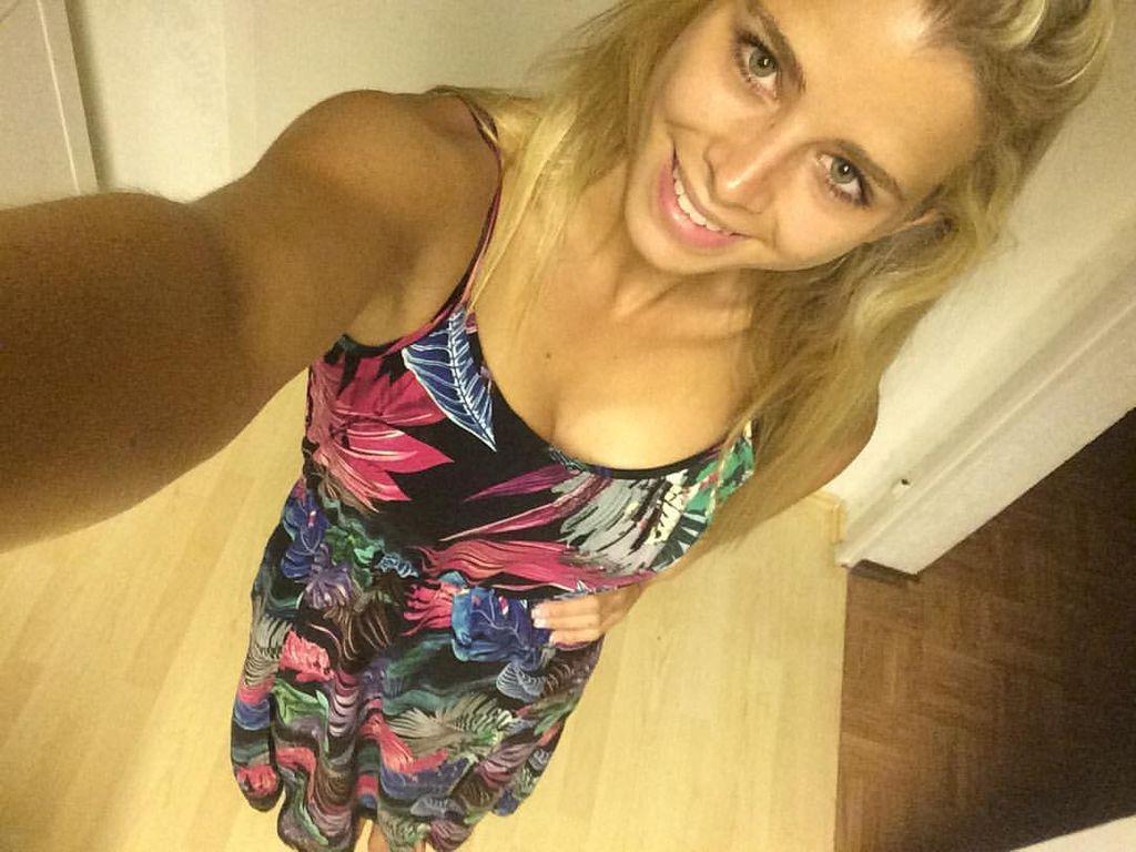 "Saskia Atzerodt, Ex-""Der Bachelor""-Kandidatin"