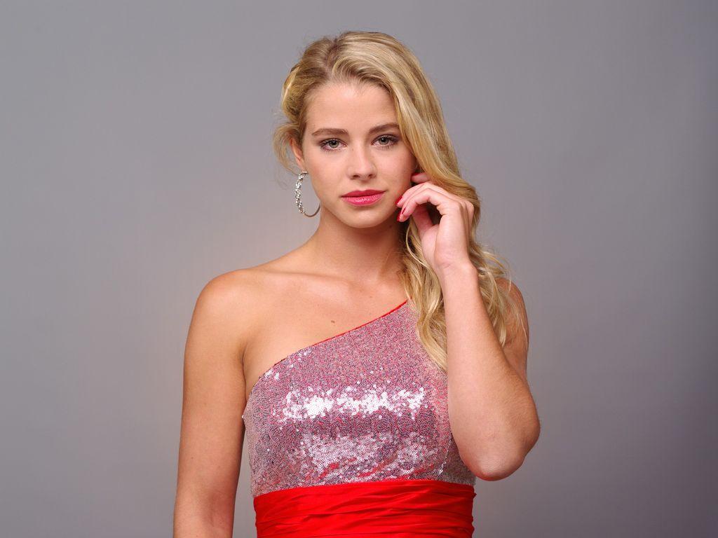 Saskia Atzerodt beim Bachelor 2016