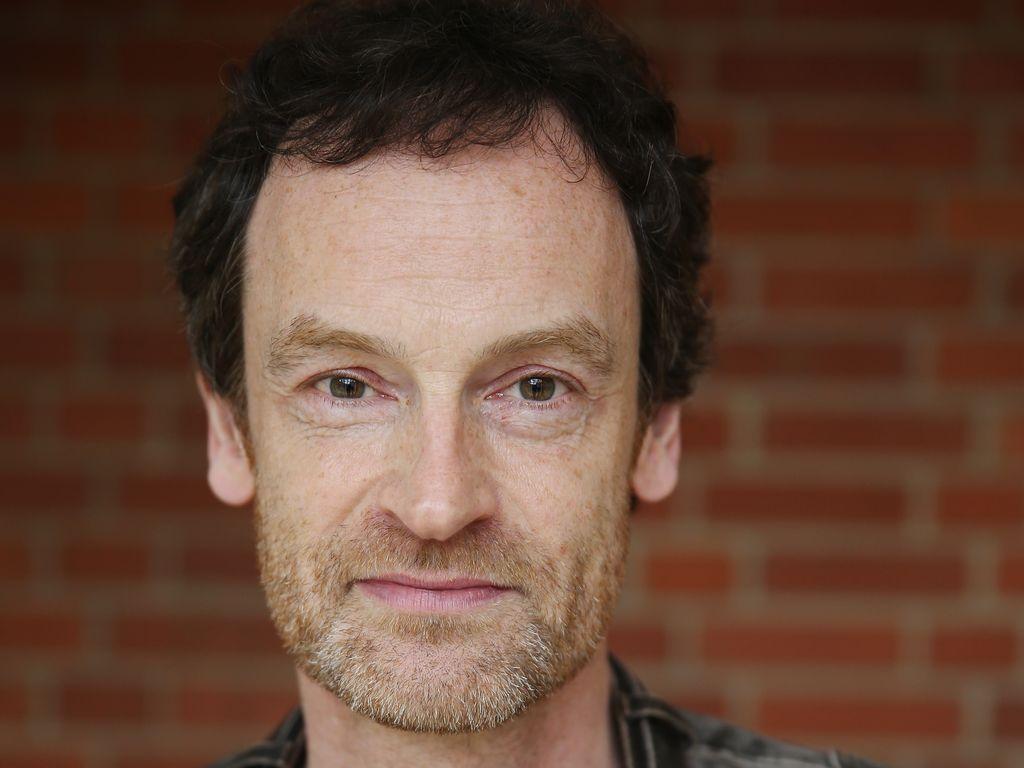 Schauspieler Jörg Hartmann